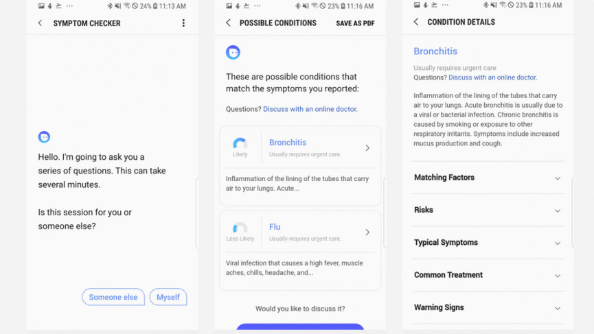 samsung health the ultimate guide to getting fit with samsung s app