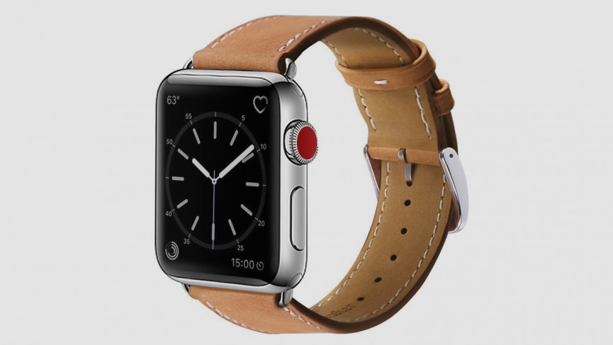 5fe6d4346ee Best Apple Watch bands  Check out these budget and stylish straps
