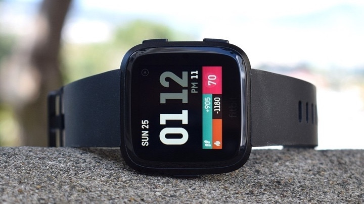 And finally: Apple Watch Series 4 detects AFib with 98% accuracy