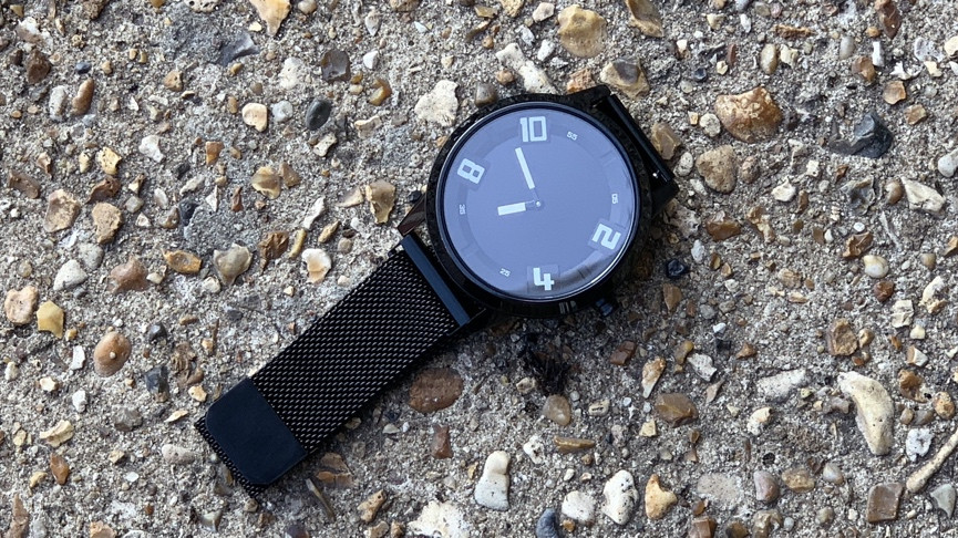 Lenovo Watch X Review