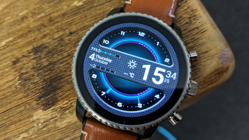 The best Wear watch faces to style out your smartwatch
