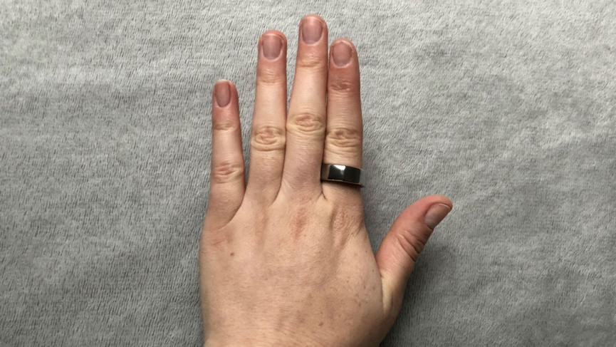 Oura Ring 2018 Review