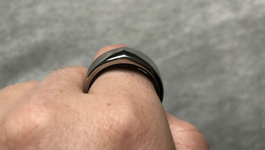 Oura Ring (2018) review