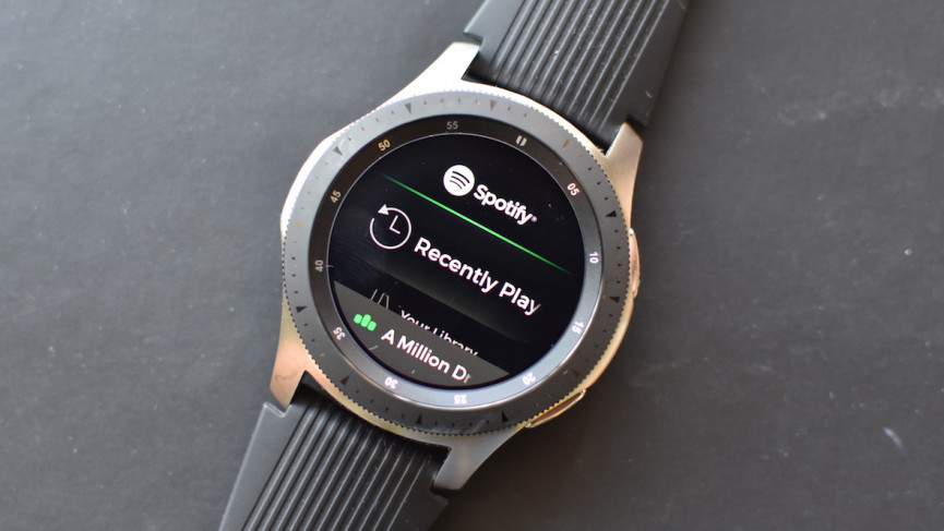 best website 2dae5 77acf The best Samsung Galaxy Watch apps