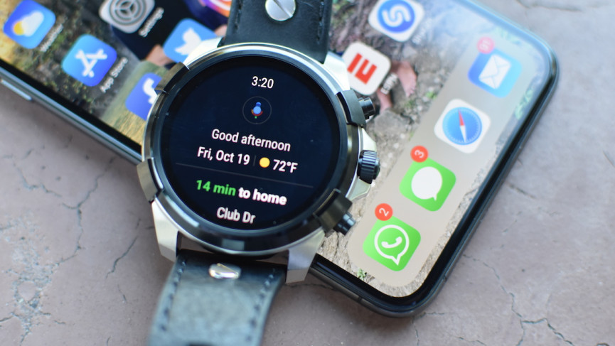 How to get WhatsApp on Wear OS