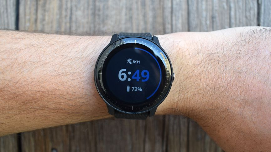 And finally: Amazfit Cor 2 comes packing big battery life