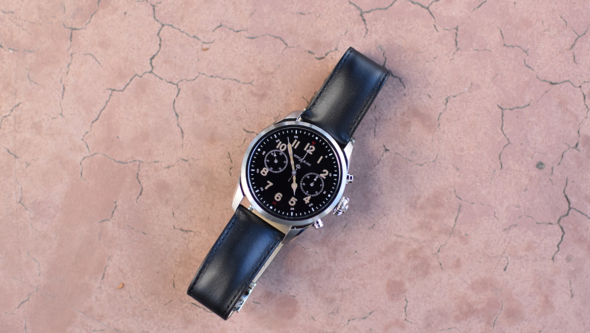 Montblanc Summit 2 review