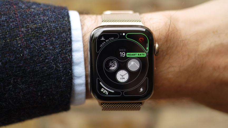 Master Apple Watch complications