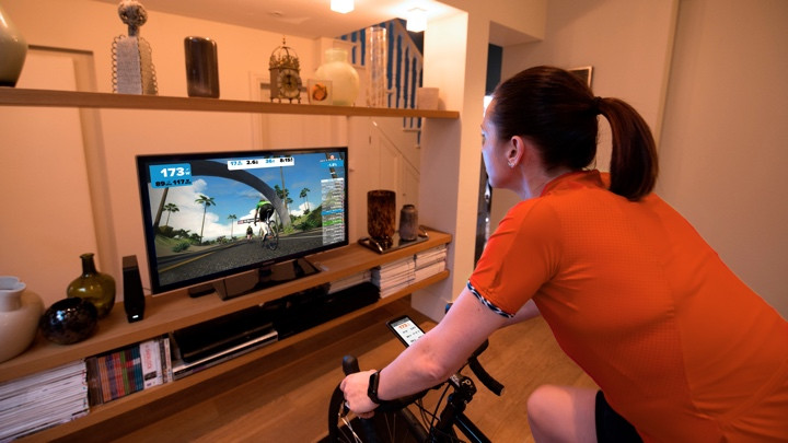Zwift: A guide to the virtual training platform for cyclists