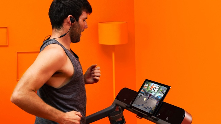 Zwift: A guide to the virtual training platform for cyclists and runners