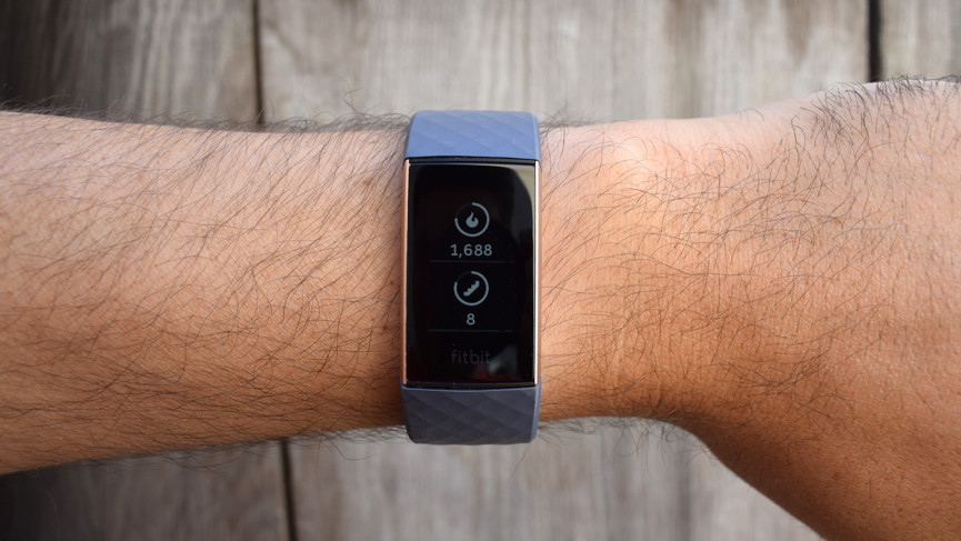 Fitbit Inspire HR v Charge 3: Battle of the Fitbit fitness trackers
