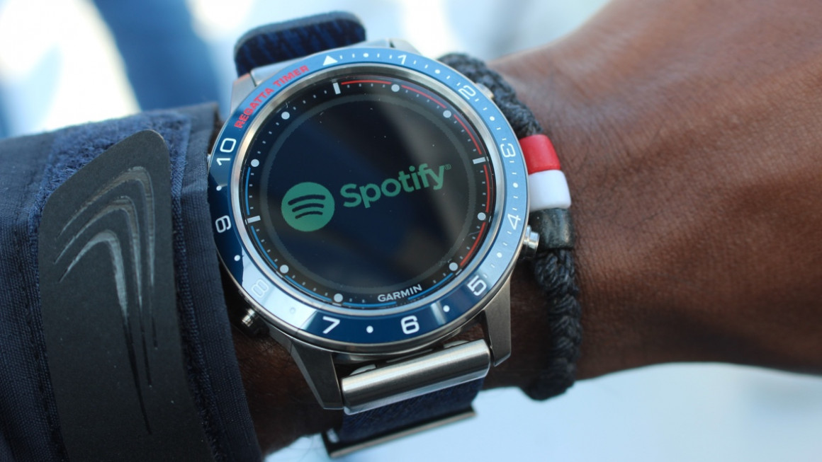Garmin Marq first look: Luxury sports watch wants to live with the