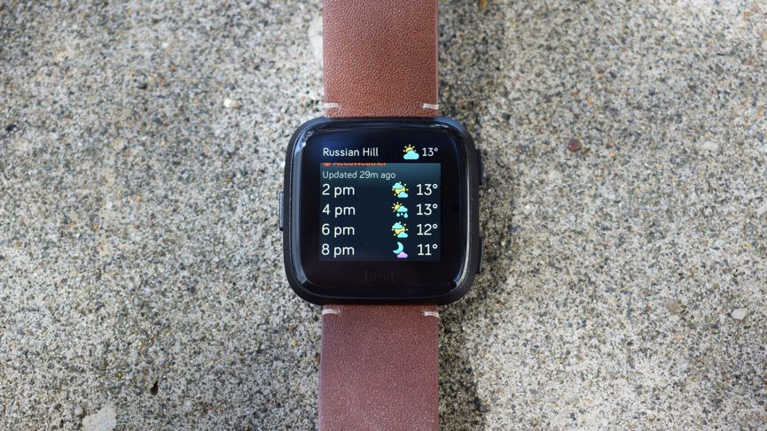Fitbit Versa v Fitbit Versa Lite: How the two smartwatches compare