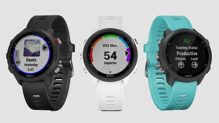 315c35e12 Garmin Forerunner 245 Music incoming: Running watch all but confirmed in  new leak
