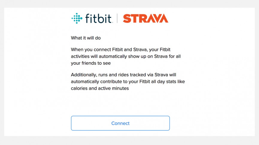 Fitbit and Strava explained: How to sync your workouts and fitness data