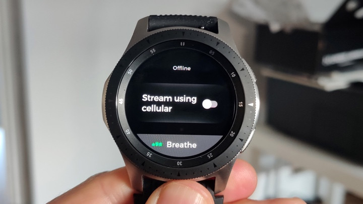 Samsung Galaxy Watch and Spotify: How to download, connect and