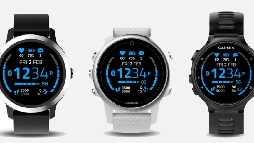 Best Garmin watch faces 2019: Our top picks to download
