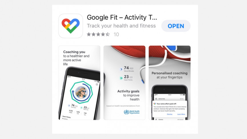 How to use Google Fit: Get set with the Android, Wear and iOS