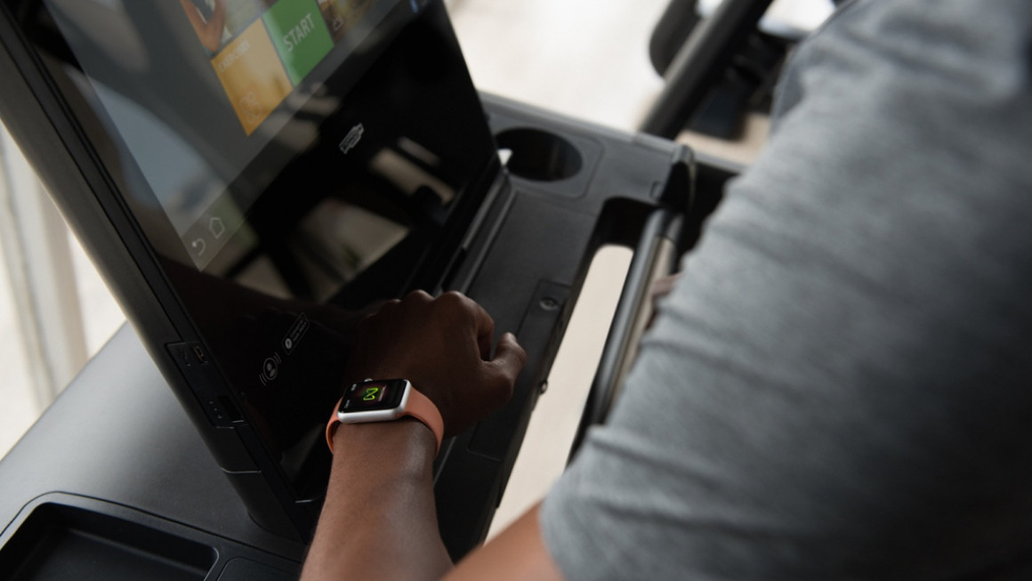 Apple GymKit: Two years on, are people using the Apple Watch fitness feature?