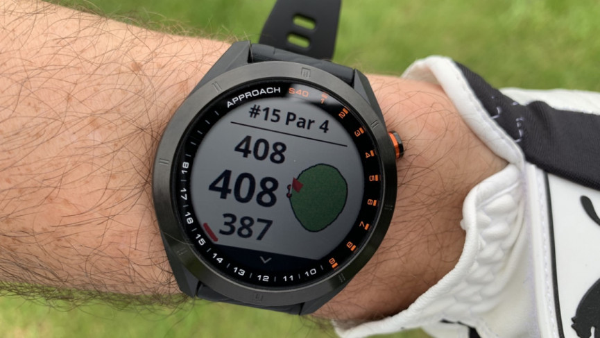 Best golf GPS watches, smartwatch apps and swing analysers