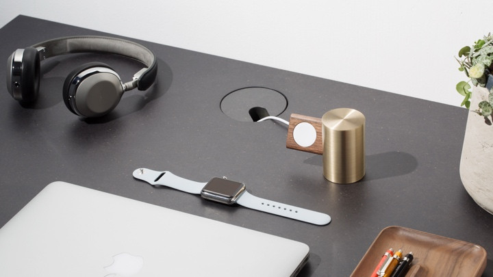 The best Apple Watch and iPhone charging stands 2019