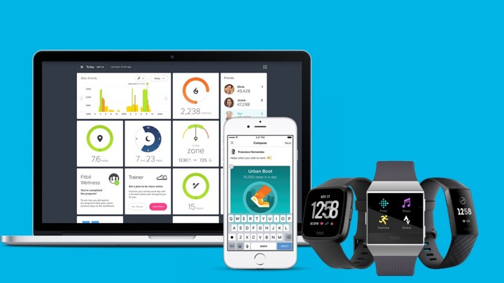 Fitbit setup: How to download the app and start using your