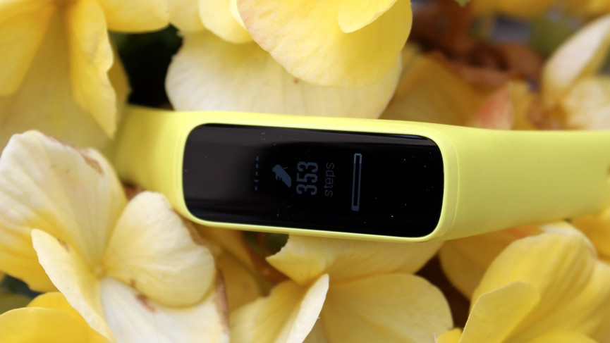 Samsung Galaxy Fit e review