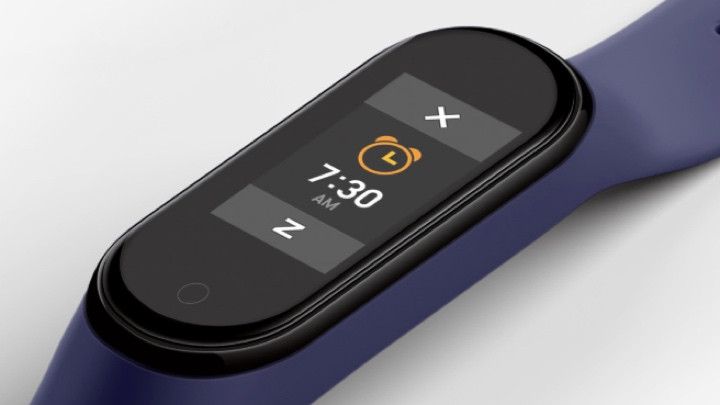 Xiaomi Mi Band 4: Essential guide to the new budget fitness