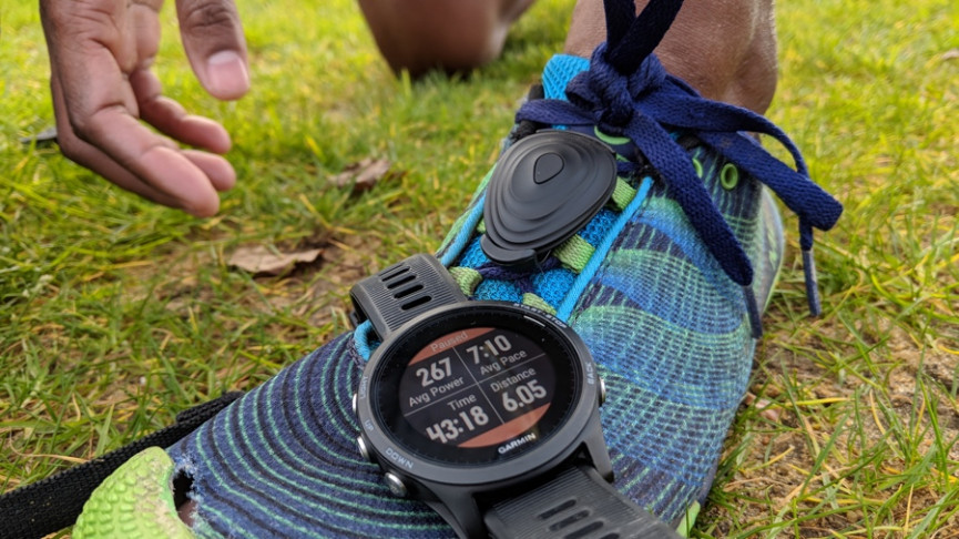 Your running watch explained: How to understand the stats