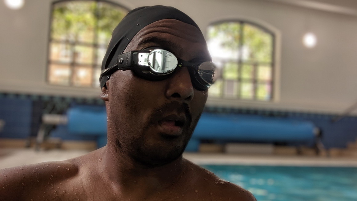 Form Swim Goggles review