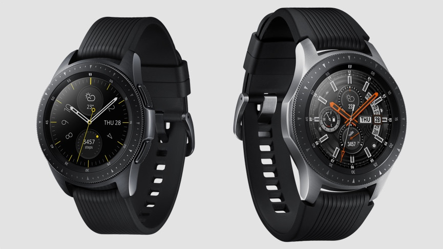 The Samsung Galaxy Watch 2 might actually be called the ...  |Galaxy Watch 3