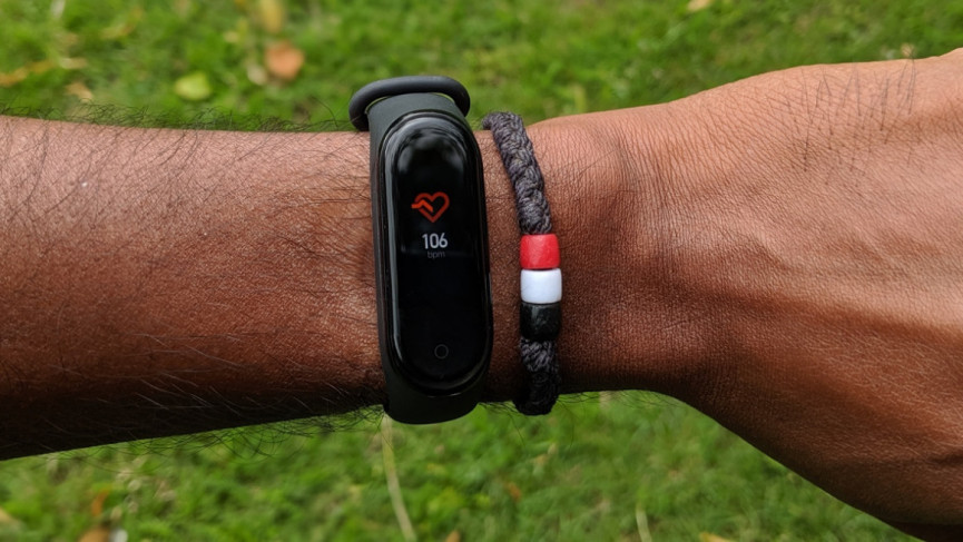 Xiaomi Mi Band 4 essential tips and tricks