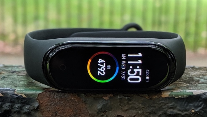 Xiaomi Mi Band 4 V Xiaomi Mi Band 3 Five Key Differences Between The Fitness Trackers