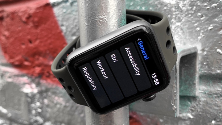 How to save battery on Apple Watch