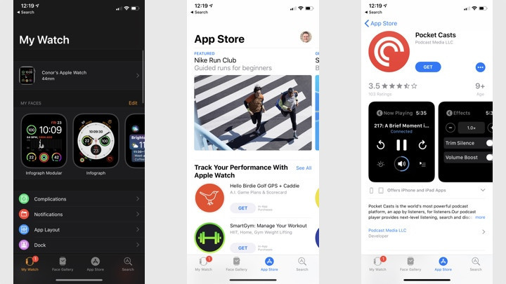 How to install and delete apps on your Apple Watch