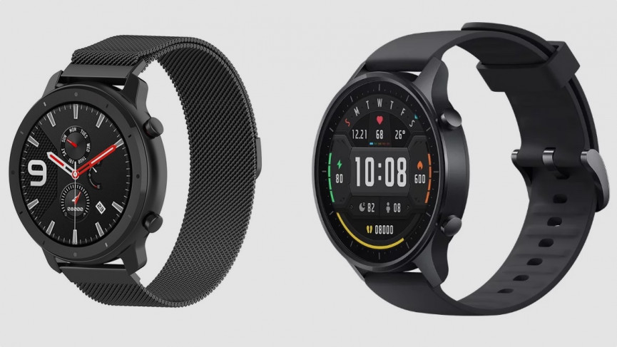 Xiaomi Mi Watch Color is an all-new smartwatch – that looks pretty familIar
