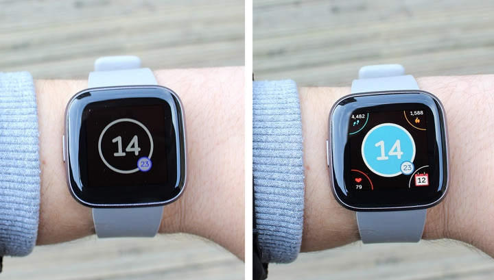 Best fitness tracking smartwatch – fitbit versa