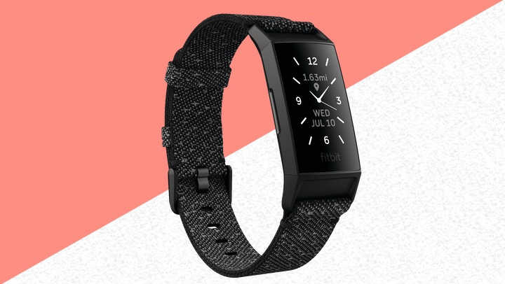 fitbit charge 4 preview