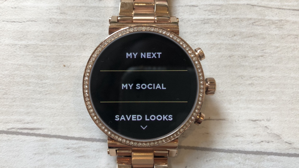 Michael Kors Access Smartwatches Which Is Best For You