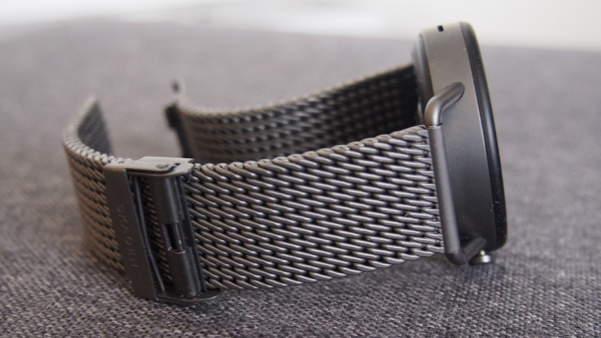 Skagen Falster 3 thickness and strap