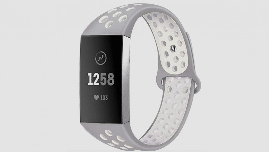 Charge 4 sport band