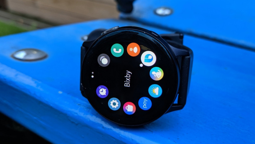 Huawei Watch GT 2e v Samsung Galaxy Watch Active 2: Smartwatch face-off