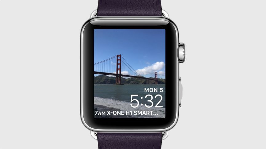 Apple watch series 6 watch faces shareable