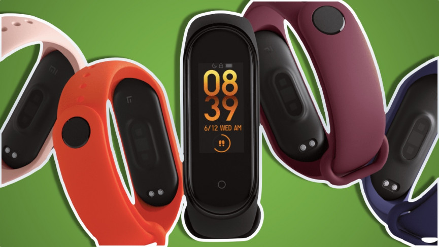Xiaomi Mi Band 5: blood ox, Alexa and June release date rumored