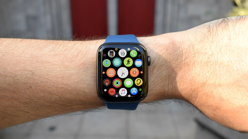 What devices work with Apple Health?