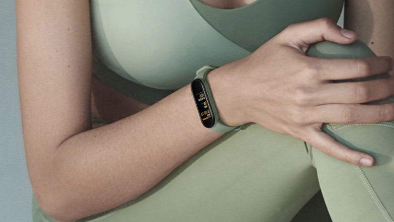 Best fitness tracker 2020: steps, sleep and HR monitoring wearables