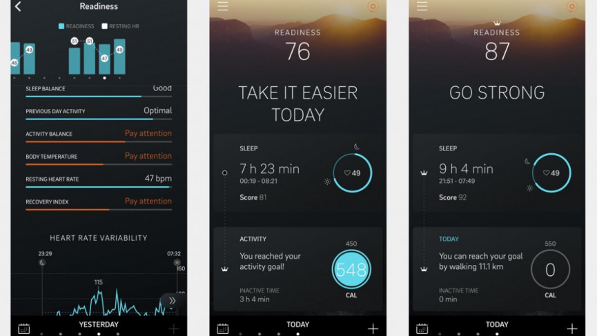 Best sleep trackers: We compare Fitbit, wearable and bedside devices