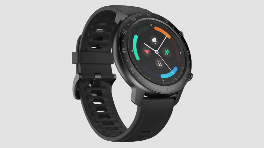 Mobvoi launches insanely low-priced $55 smartwatch - and it looks good