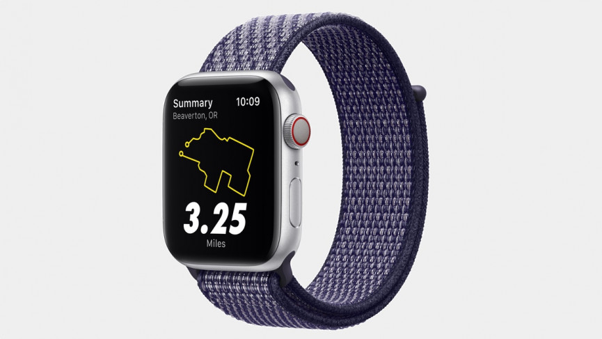 Apple Watch Series 6 with GPS
