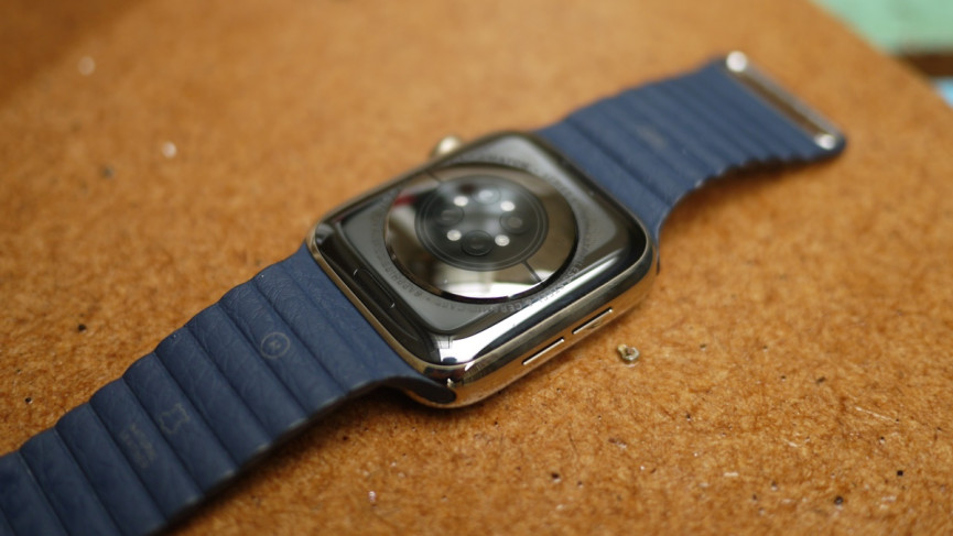 Apple Watch Series 6 Review The Best May Not Be The Right Choice